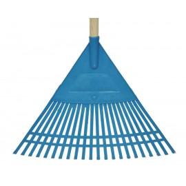 Grabie plastikowe do liści 22 - zębne