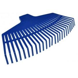 Grabki plastikowe do liści 25 - zębne