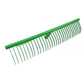 Grabie metalowe 32 - zębne do trawy