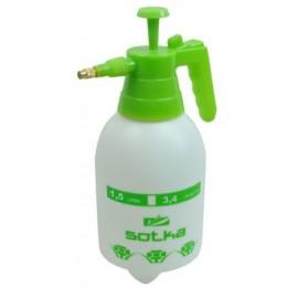 Opryskiwacz ciśnieniowy ręczny
