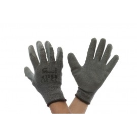 Rękawice szare