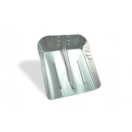 Łopata aluminiowa mała